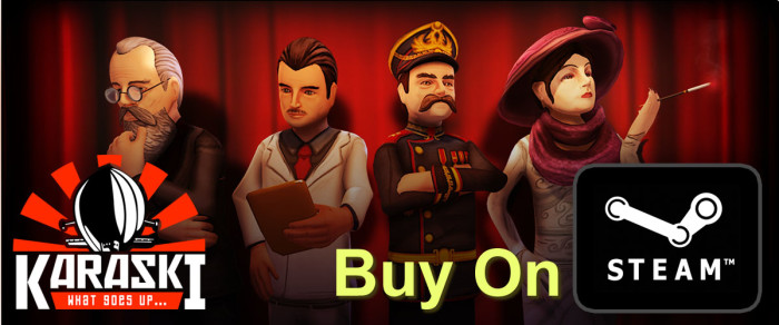 Karaski Buy on Steam